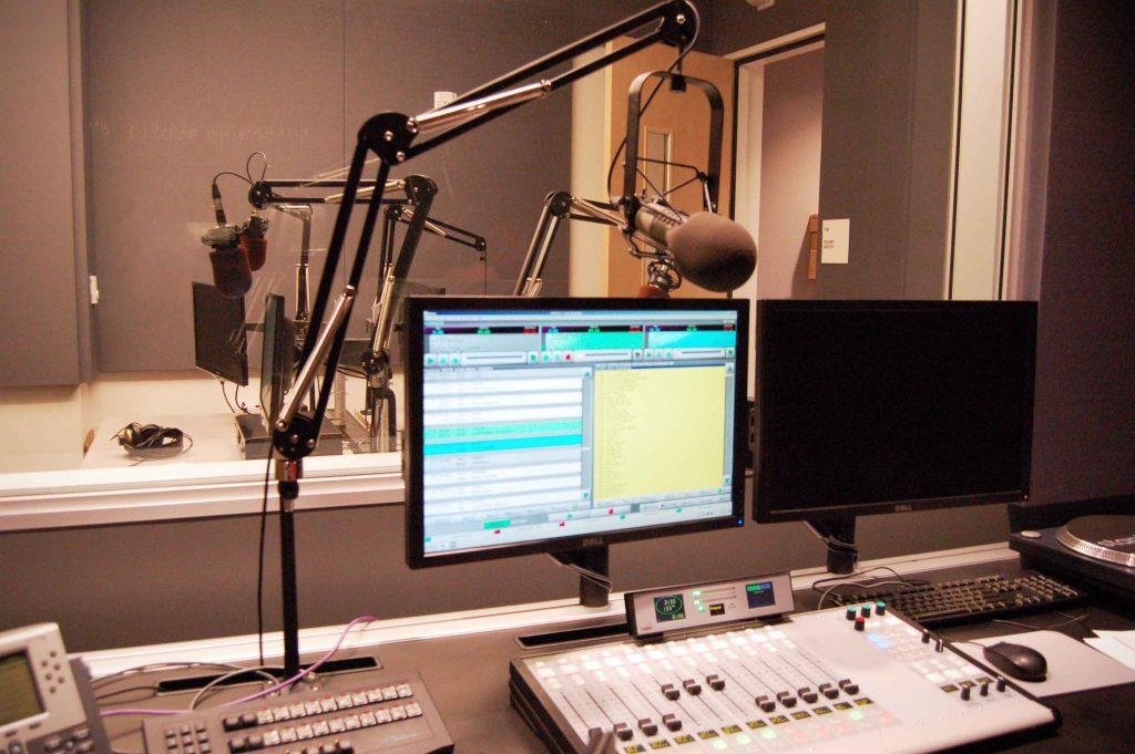 Bespoke Radio Training Dublin